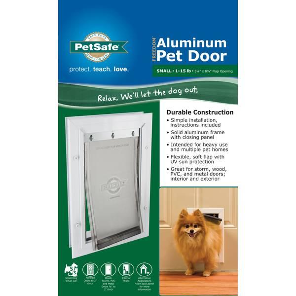 Freedom Pet Door