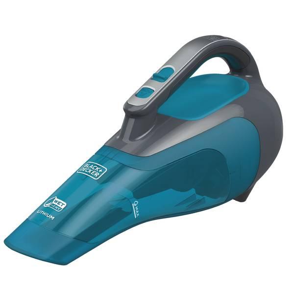 Wet/Dry Cordless Lithium Hand Vacuum