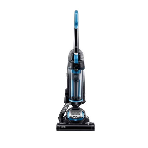 AIRSWIVEL Ultra Light Weight Upright Vacuum Cleaner