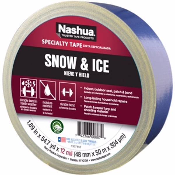 Snow & Ice Duct Tape