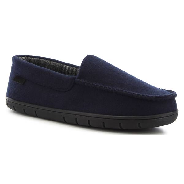 Men's Grand Felt Slippers
