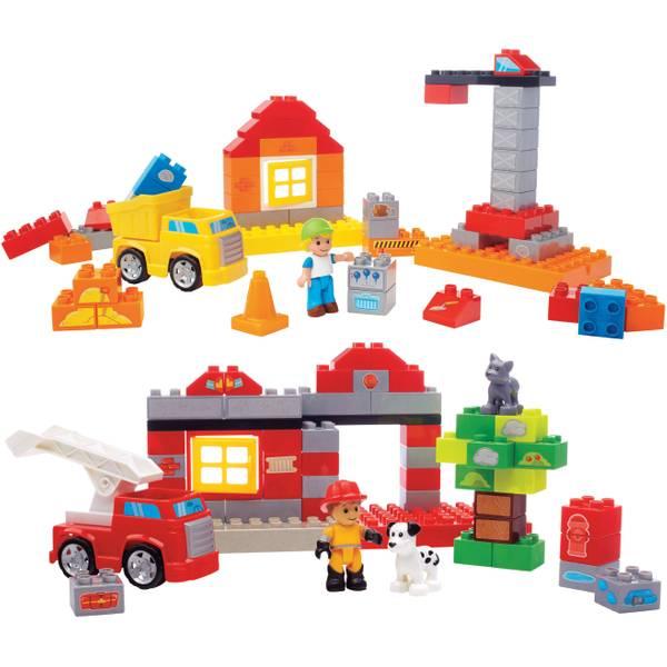 Junior Builders Assortment