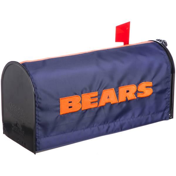 Bears, Mailbox Cover