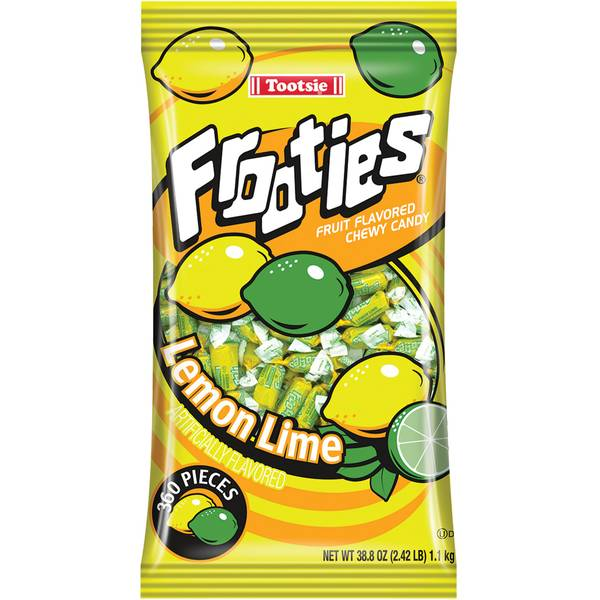 Lemon Lime Frooties