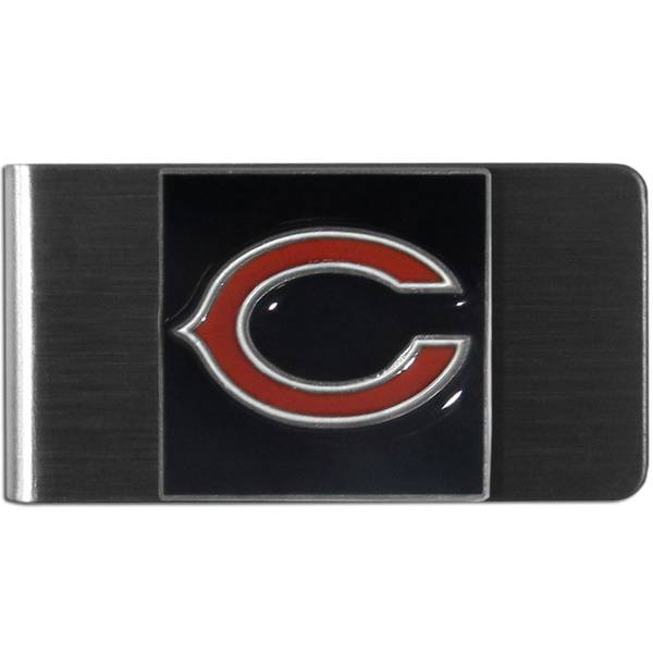 NFL Chicago Bears Money Clip