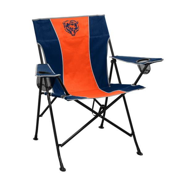 Chicago Bears Pregame Chair