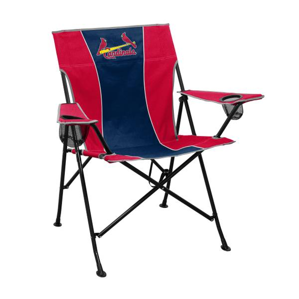 St. Louis Cardinals Pregame Chair