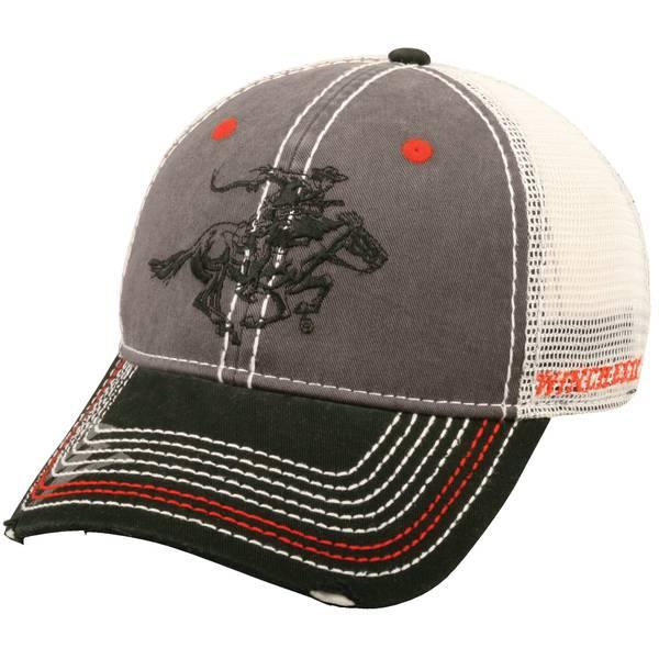 Outdoor Cap Men s Winchester Embroidery Meshback Cap 3cab65e05975