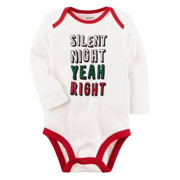 Baby Boys' Collectible Bodysuit
