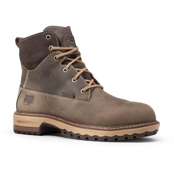 Hightower Alloy Toe Boots