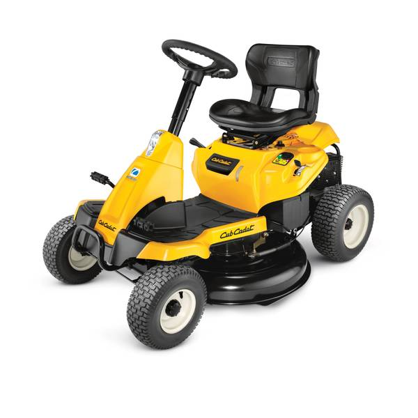 CC30H Riding Lawn Mower