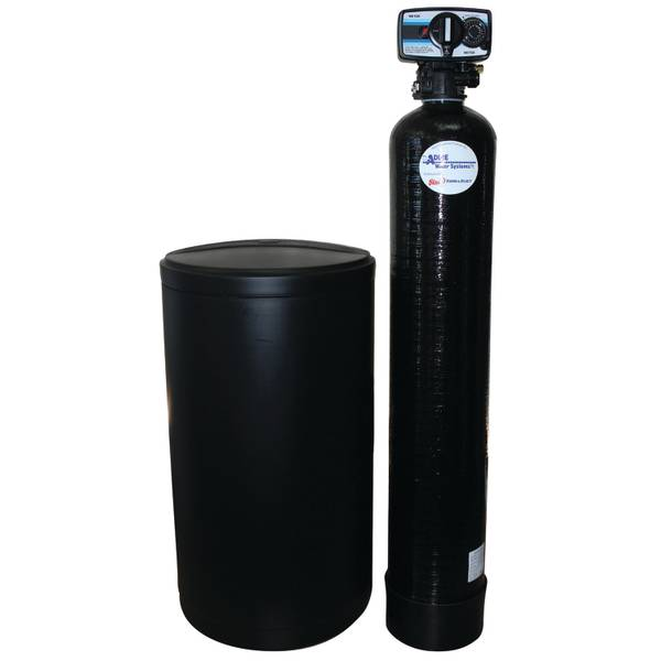 Addie Water Systems 48,000 Grain Metered Water Softener