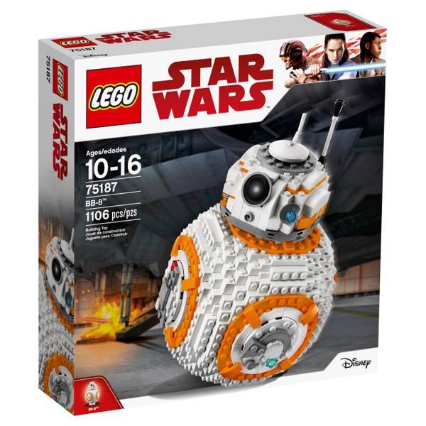 75187 Star Wars The Last Jedi BB-8 Droid