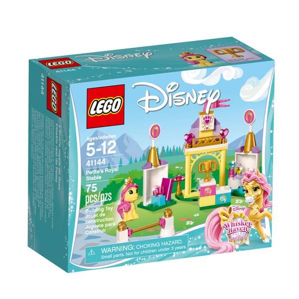 Disney Princess Petite's Royal Stable 41144