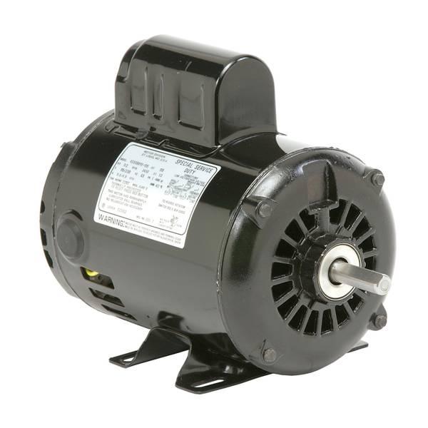 Us Motors Compressor Motor
