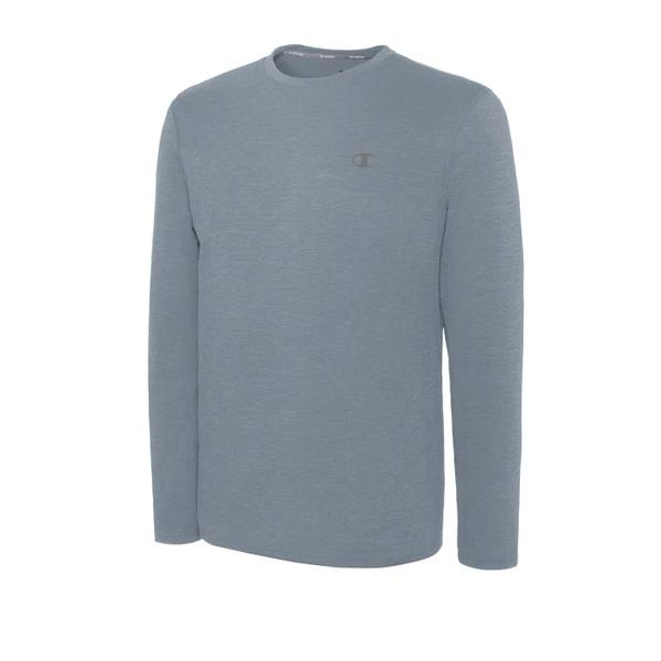 Men's Vapor Heather Long Sleeve Tee