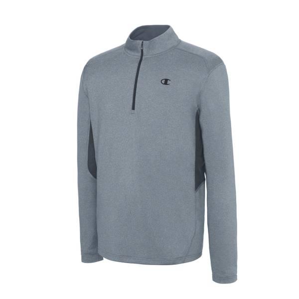 Men's Quarter Zip Training Sweatshirt