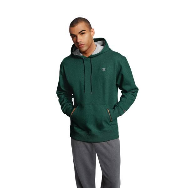 Men's Powerblend Pullover Hoodie
