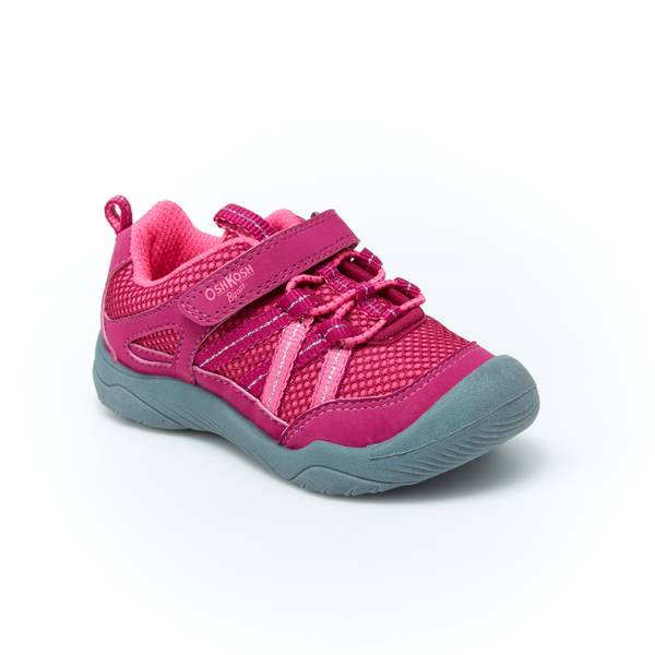 Girls' Pink Halen Athletic Shoes