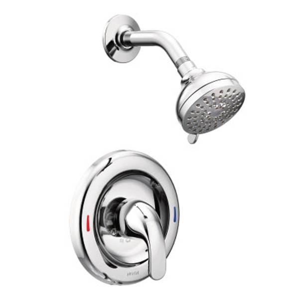 Moen Adler Posi-Temp Shower Faucet