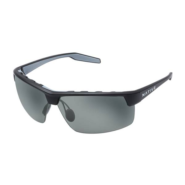 Hardtop Ul XP Matte Black Frame Sunglasses