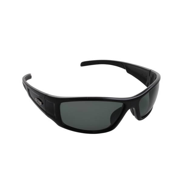 Sea Star Black Frame Polarized Sunglasses