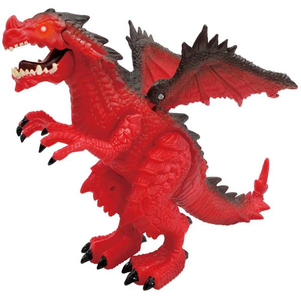 Mighty Megasaur Dragon Toy
