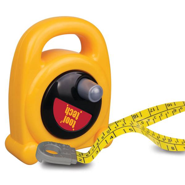 Big Tape Measure