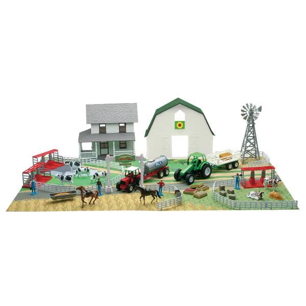 Farm Playset