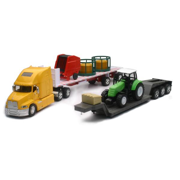 1:32 Hauler Set Assortment