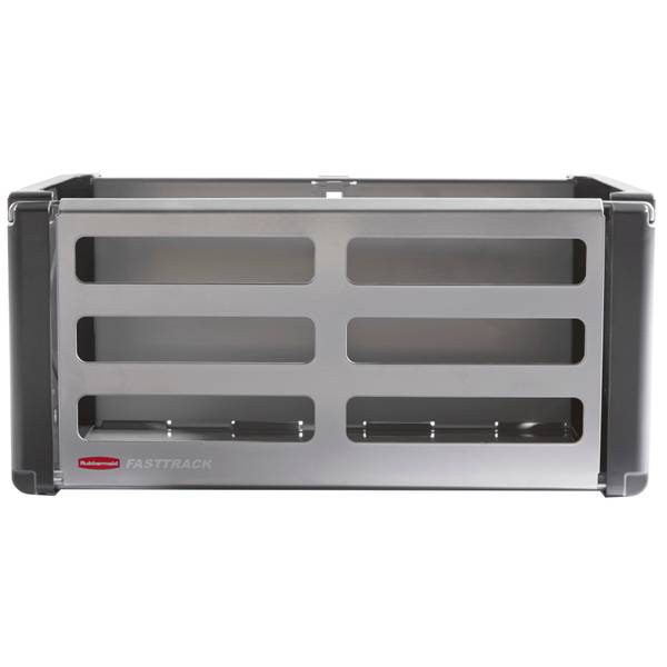 FastTrack Rail Accessory Bin