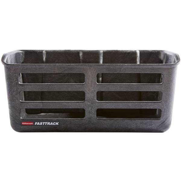 FastTrack Rail Utility Basket