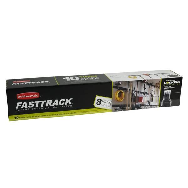 Fast Track 8-Piece Kit