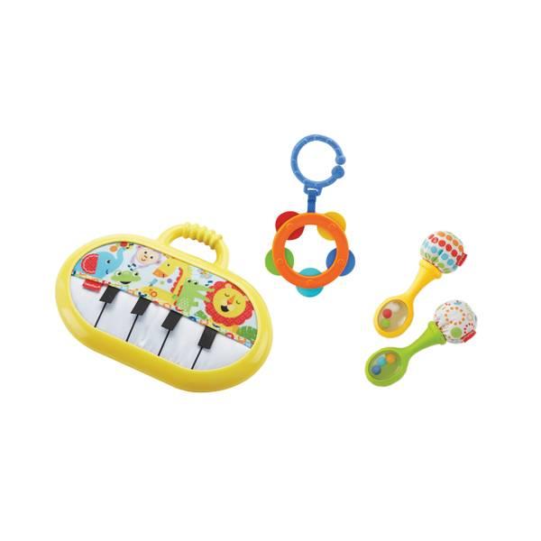 Music Maker Trio