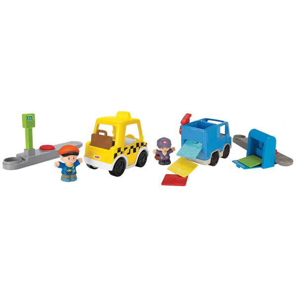 Little People Small Vehicle Assortment