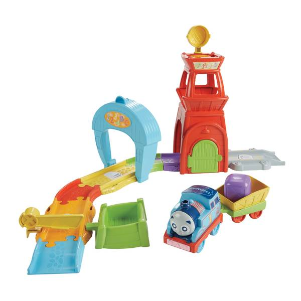 My First Thomas & Friends Railway Pals Rescue Tower