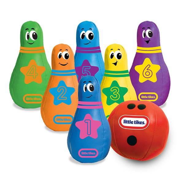 Toy Bowling Set