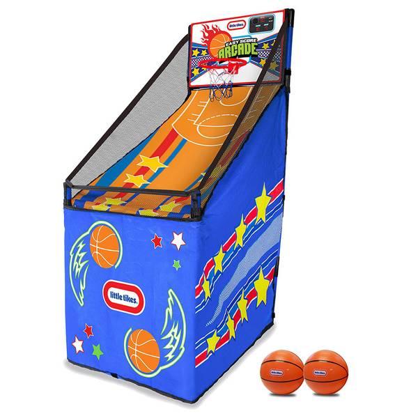 Easy Score Arcade