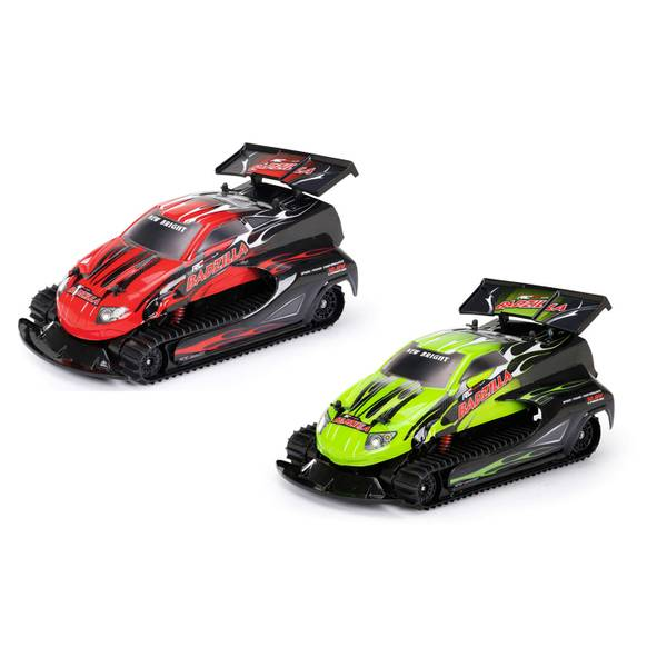 1:14 Badzilla Race Car Assortment