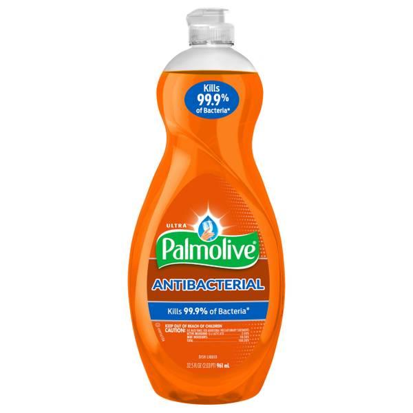 Antibacterial Dish Soap