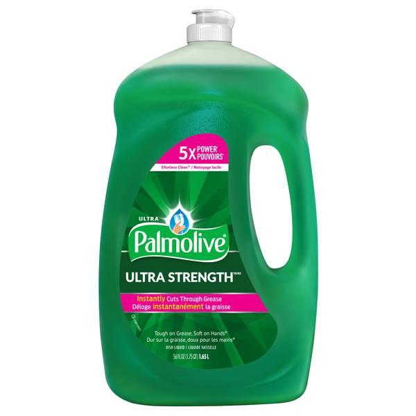 56oz Ultra Original Dish Soap