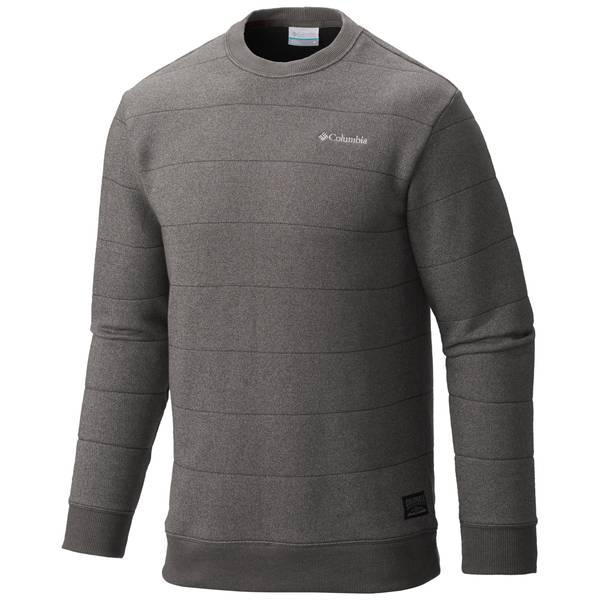 Men's Great Hart Mountain Crew Fleece Sweatshirt
