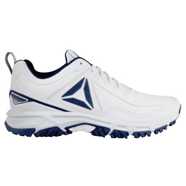 Men's Ridgerider Leather Athletic Shoes