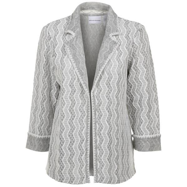 Women's Vertical Texture Jacket