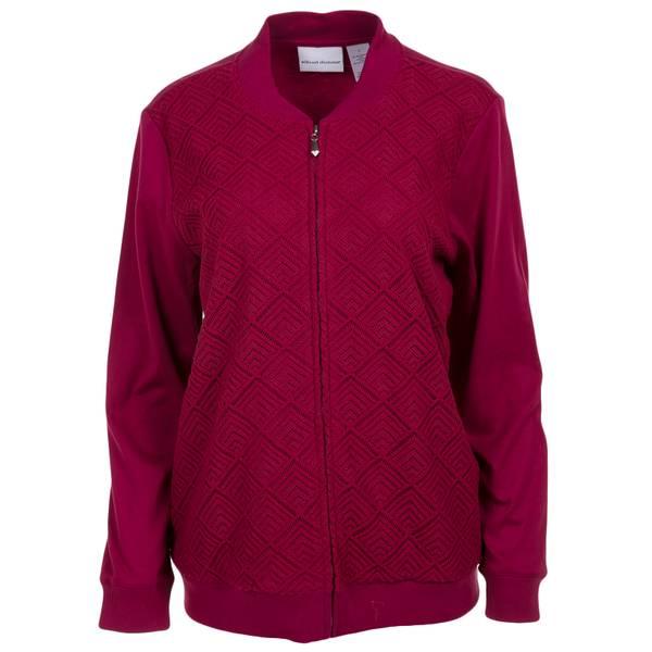 Women's Texture Jacket
