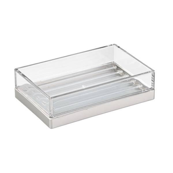 Clarity Soap Dish