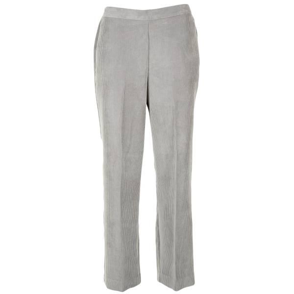 Misses Proportioned Short Corduroy Pants