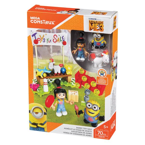 Despicable Me 3 Assortment