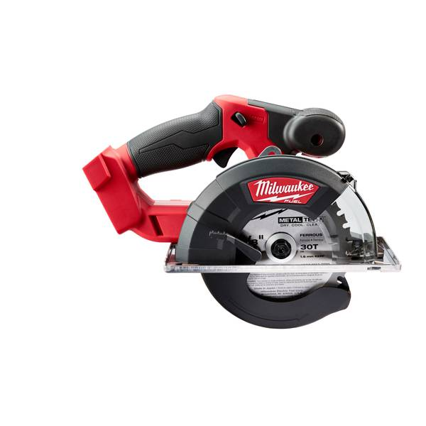 M18 Fuel Metal Cutting Circular Saw