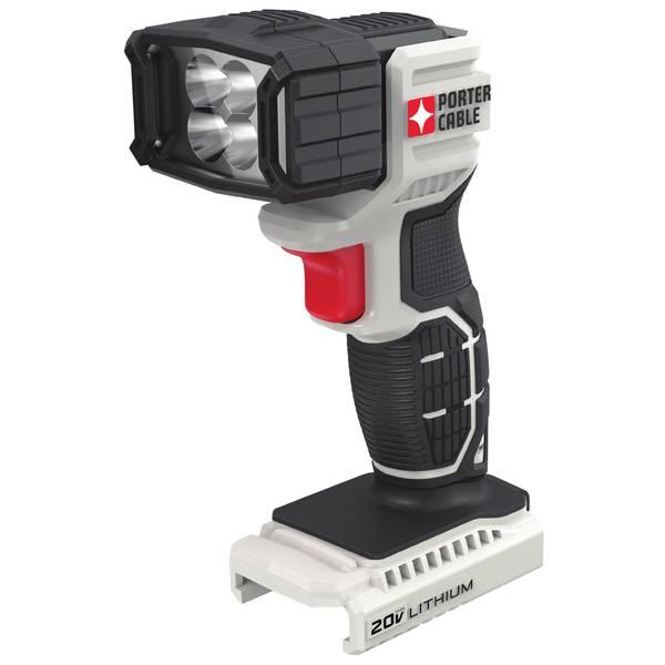 20V MAX Lithium LED Flashlight (Bare Tool)